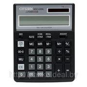 Калькулятор CITIZEN SDC-435 N