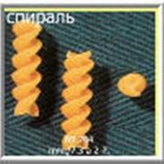 Макаронные изделия: Спираль. По Украине фото