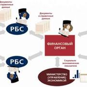Разработка автоматизированной системы управления АЦК-Планирование