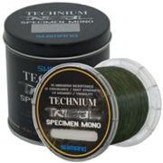 Монолеска Shimano Technium Tribal Line 200 м Metall Box