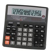 Калькулятор CITIZEN SDC-660II