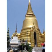 Летний отдых в Тайланде фото