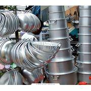 Посуда алюминиевая фото