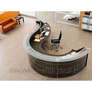 Офисная и торговая мебель фото