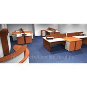Мебель для офиса купить в Минске фото
