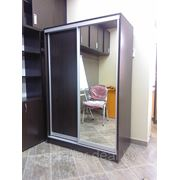 Проектирование и изготовление офисных шкафов-купе фото