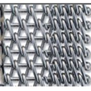 Транспортерные сетки фото
