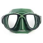 Маска для подводного плавания Alien Mimetic Med фото