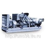 Электрический, на салазках, электродвигатель 5АМ250S4У3 фото