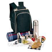 Рюкзак для пикника на 2 персоны фото