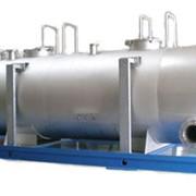 Емкости и резервуары для хранения нефти и нефтепродуктов фото