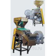 Машина для очистки орехов (арахиса) МУС-100СШ фото