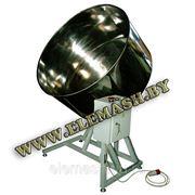 Дражировочный барабан МБ-120 фото