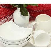 Фарфоровая посуда фото