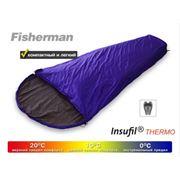Спальный мешок от MAVERICK - FISHERMAN