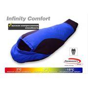 Спальный мешок от MAVERICK - INFINITY COMFORT