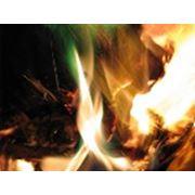 Жидкость для розжига угля фото