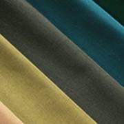 Ткань плащевая полиэфирная гладкокрашеная с отделкой МВО, ВЗО фото