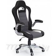 Кресло офисное для Руководителя LOTUS(Лотус).Мебель Халмар,Польша. фото