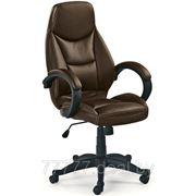 Кресло офисное для Руководителя RUPERT(Руперт).Мебель Халмар,Польша. фото