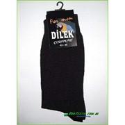 Носки мужские шелк фото