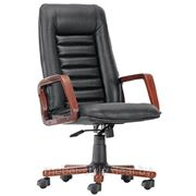 Компьютерное кресло ЗОРБА Extra в ECO коже, купить компьютерный стул ZORBA PL фото