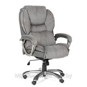 Кресло руководителя CHAIRMAN 434, оббивка микрофибра фото