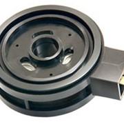 ПД-202 подогреватель дисковый НОМАКОН, 24 В, 120/300 Вт, диаметр 78-85 мм фото
