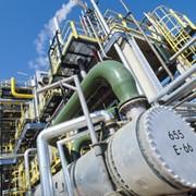 Сооружение промышленных и энергетических комплексов фотография