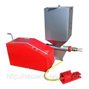 Дозатор автоматический (шприц-дозатор) DF-400. фото