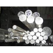 Круг алюминиевыйпруток алюминиевый фото