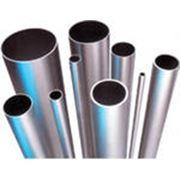 Алюминиевые трубы фото