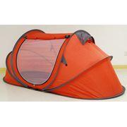 Палатка туристическая самораскладывающаяся ROK-013 фото