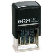 Мини-датер GRM 120 фото