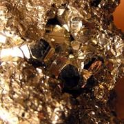 Цирконий металлический ядерночистый. фото