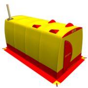 Жилой экспедиционный модуль адаптированный для проживания в экстремальных условиях Мобиба - 42; 43; 44 фото