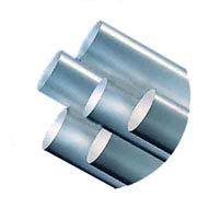 Столб алюминиевый гомогенизированный фото