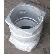 Алюминий литье фото