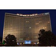 Бронирование гостиниц по Узбекистану