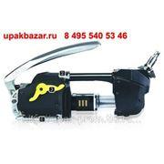 Пневматический стреппинг инструмент ZP28 фото