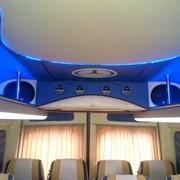 Кондиционеры на микроавтобусы и туристические автобусы фото