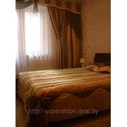 Шторы и покрывала для спальни +375 29 6400716 комплект для спальной комнаты фото