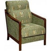 Чистка кресла на дому фото