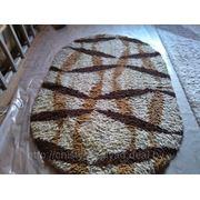 Расчесывание коврового ворса фото