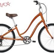Велосипед trek pure lowstep (2012) фото