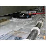 Химчистка ковров с вывозом фото