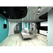 Дизайн интерьеров жилых и общественных интерьеров