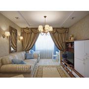 Дизайн проект - дизайн интерьера, дизайнер в Минске. Цены стоимость в Минске фото