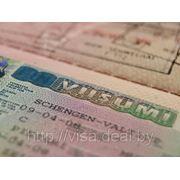 Виза в Литву — 6 месяцев фото