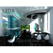 Дизайн интерьеров жилых и общественных интерьеров фотография